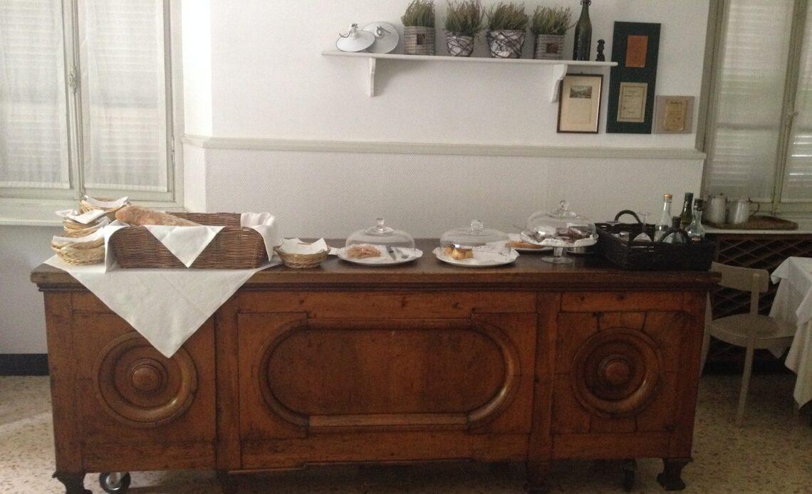 Osteria Giardinetto