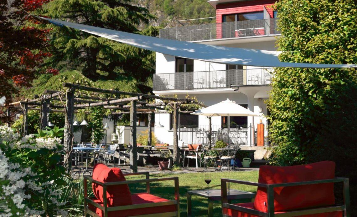 Eco Hotel Cristallina
