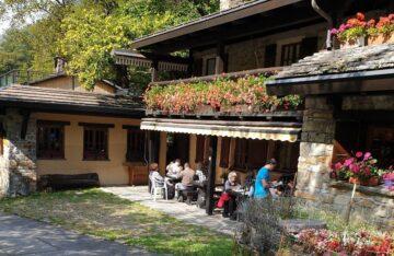 Grotto Al Mörign