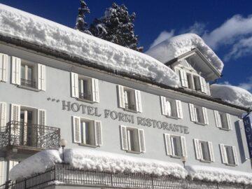 Hotel Ristorante Forni