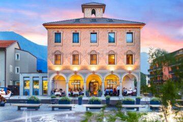 Hotel & Ristorante La Tureta