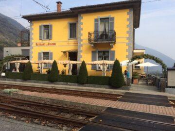Hotel Ristorante Stazione da Agnese