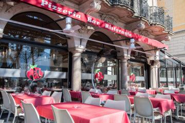 Ristorante Pizzeria Lounge bar Mary