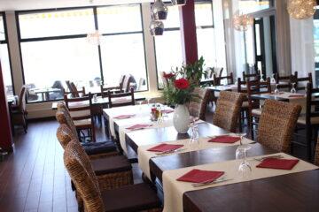 Hotel Ristorante Pizzeria Rotonda