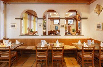 Hotel Restaurant Sommerau