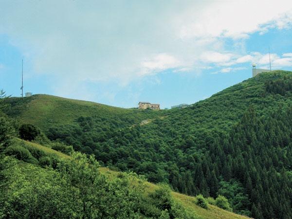 Ristorante Vetta Monte Lema
