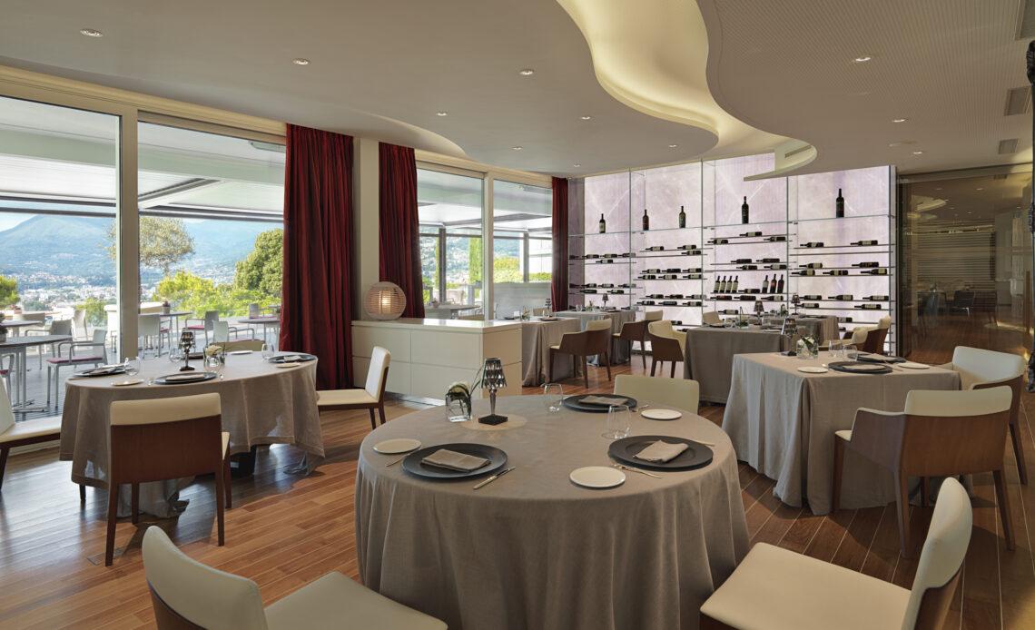 Hotel Ristorante The View