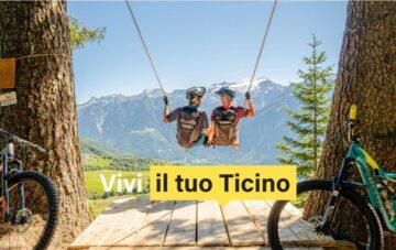 Vivi il tuo Ticino: migliaia di buoni sconto. I ristoranti devono iscriversi: ecco come fare!
